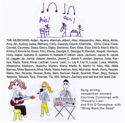 Musicians2011